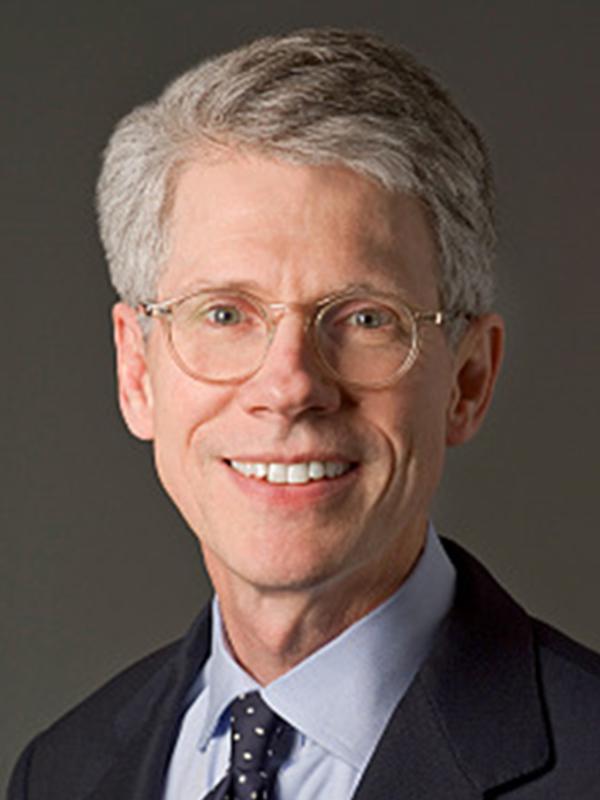 Portrait Stewart Landefeld